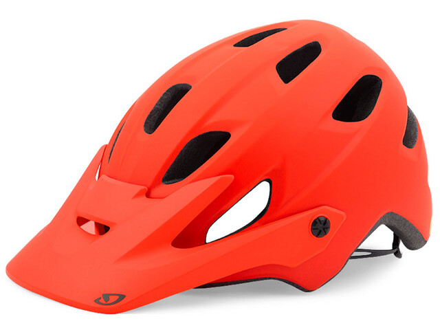 Giro Chronicle Mips Helmet mat vermillion